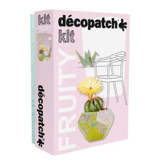 Decopatch Kit Fruity
