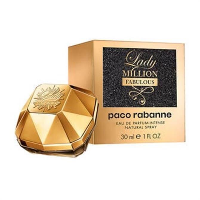 Paco Rabanna Lady Milion Fabulous Parfum 30ml