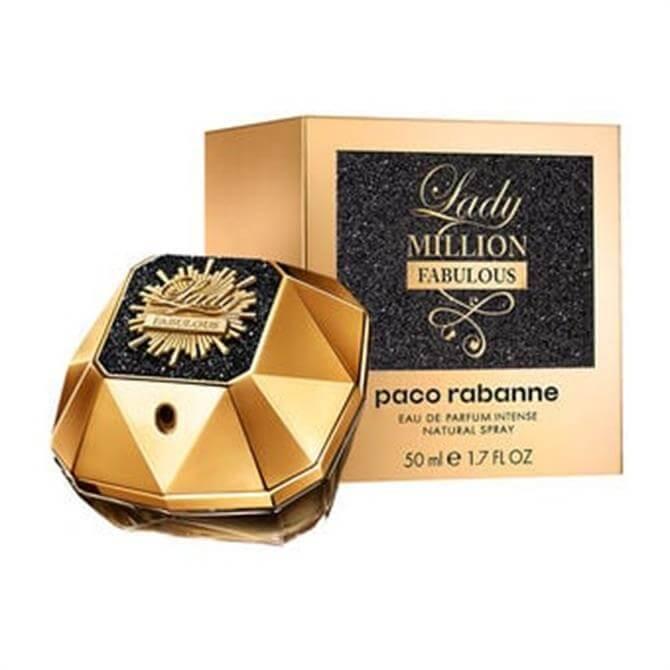 Paco Rabanna Lady Milion Fabulous Parfum 50ml