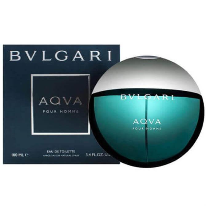 BVLGARI Aqua Pour Homme 50ml