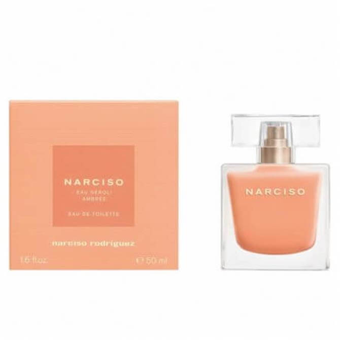NARCISO RODRIGUEZ Néroli Ambrée Eau de Parfum 50ml