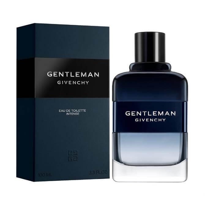 Givenchy Gentleman Intense EDT 100ml