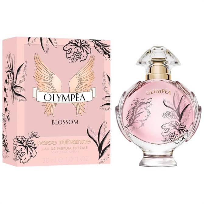 Paco Rabanne Olympea Blossom Parfum 80ml