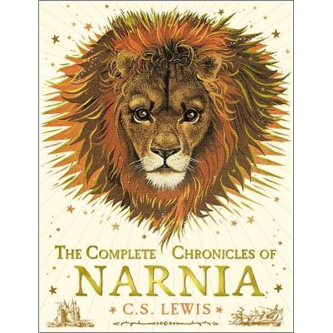 The Complete Chronicles of Narnia (The Chronicles of Narnia) (Hardback) - C. S. Lewis