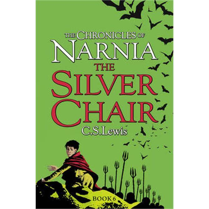 The Silver Chair (The Chronicles of Narnia, Book 6) (Paperback) - C. S. Lewis