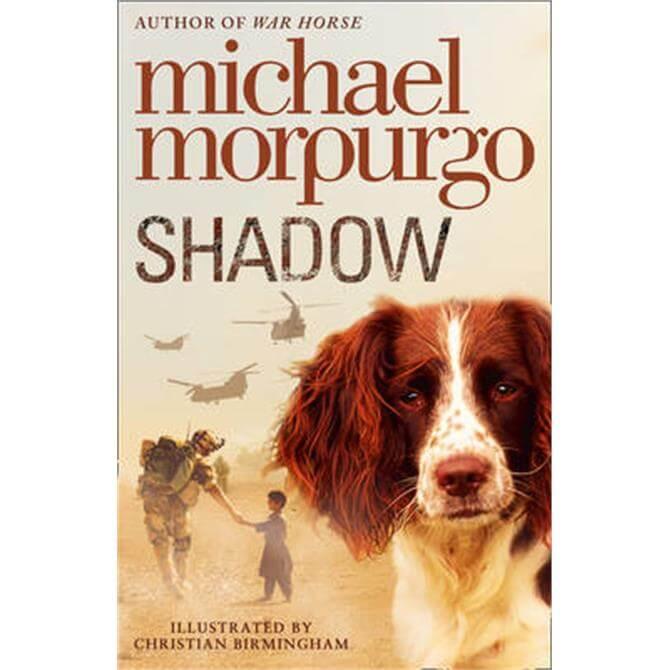 Shadow (Paperback) - Michael Morpurgo