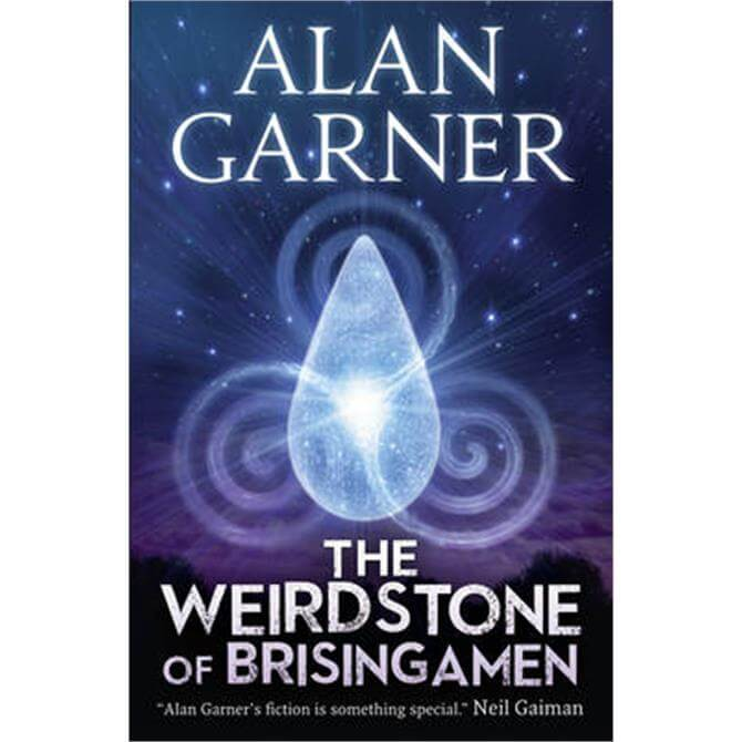 The Weirdstone of Brisingamen (Paperback) - Alan Garner