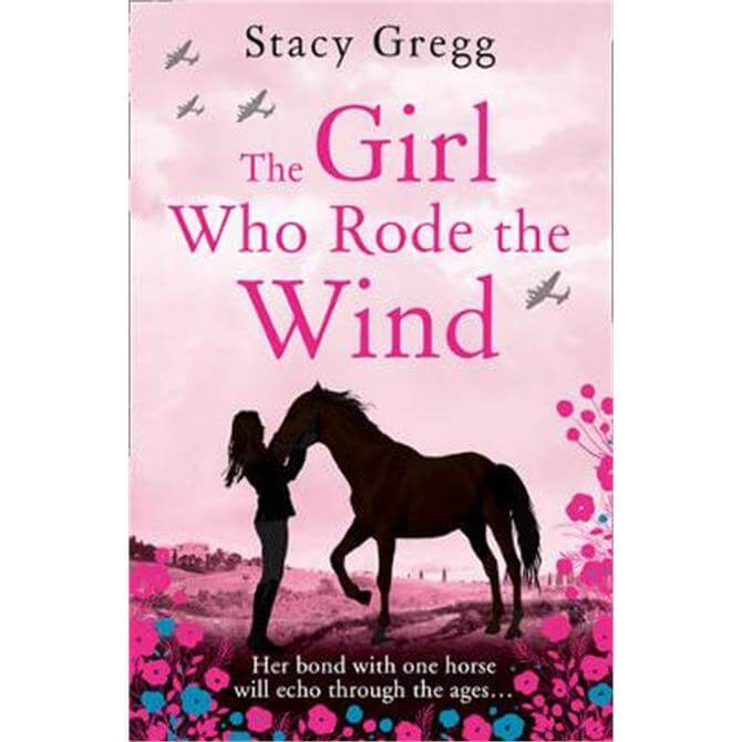 The Girl Who Rode the Wind (Paperback) - Stacy Gregg
