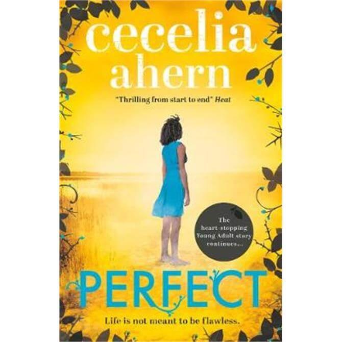 Perfect (Paperback) - Cecelia Ahern