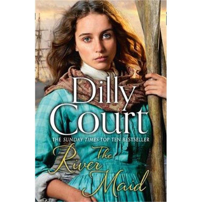 The River Maid (The River Maid, Book 1) (Paperback) - Dilly Court