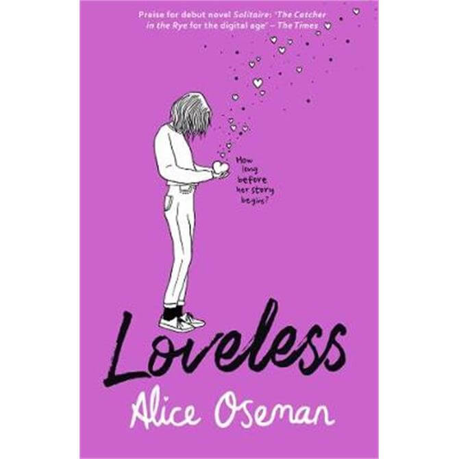 Loveless (Paperback) - Alice Oseman