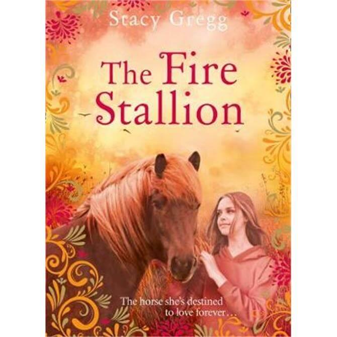 The Fire Stallion (Paperback) - Stacy Gregg