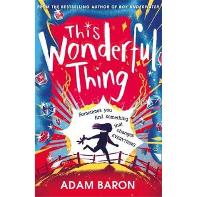This Wonderful Thing (Paperback) - Adam Baron