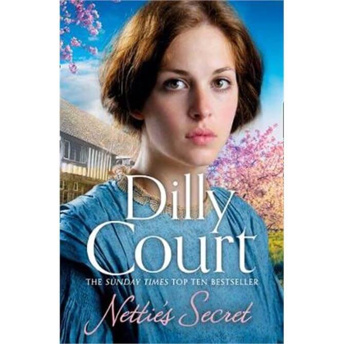 Nettie's Secret (Paperback) - Dilly Court