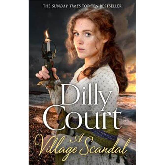 A Village Scandal (The Village Secrets, Book 2) (Paperback) - Dilly Court