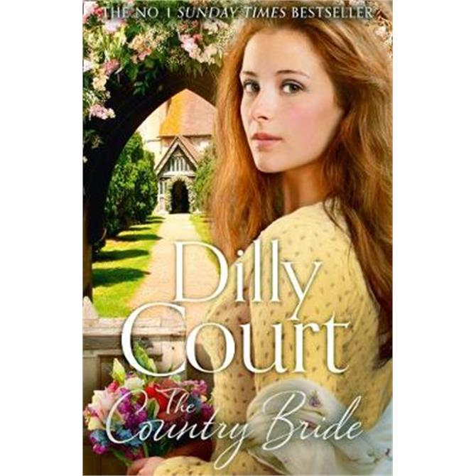 The Country Bride (The Village Secrets, Book 3) (Paperback) - Dilly Court