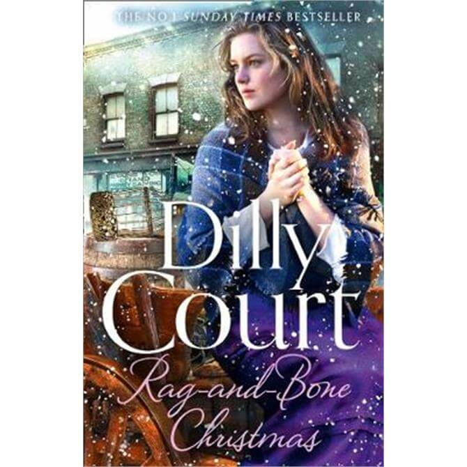 Rag-and-Bone Christmas (Paperback) - Dilly Court