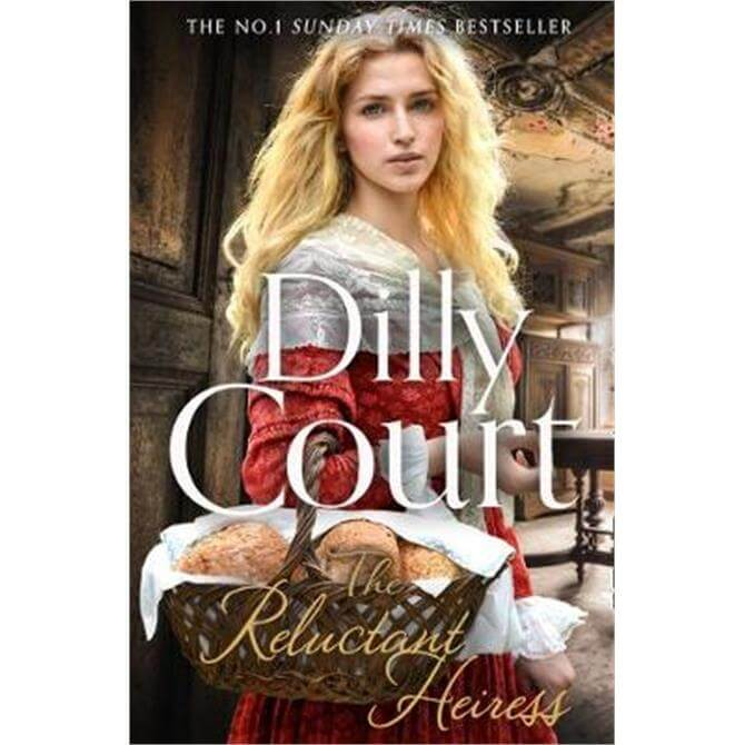 The Reluctant Heiress (Paperback) - Dilly Court