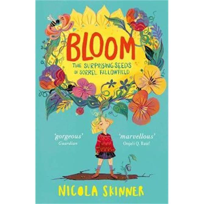 Bloom (Paperback) - Nicola Skinner