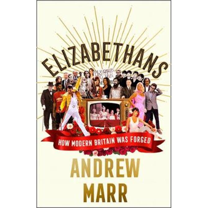 Elizabethans (Hardback)