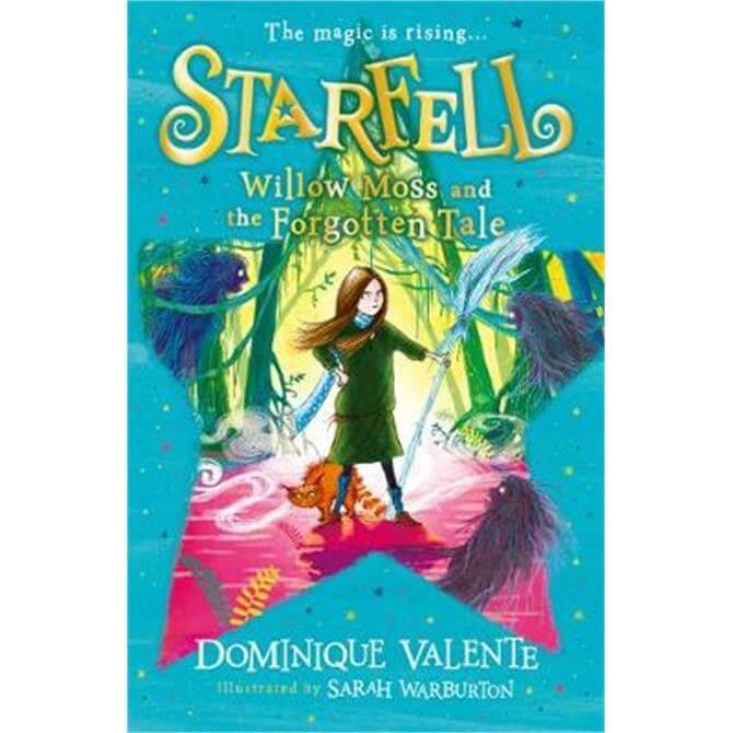 Starfell (Paperback) - Dominique Valente