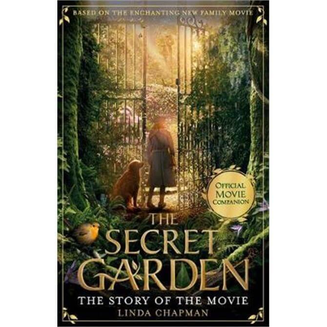 The Secret Garden (Paperback) - Linda Chapman