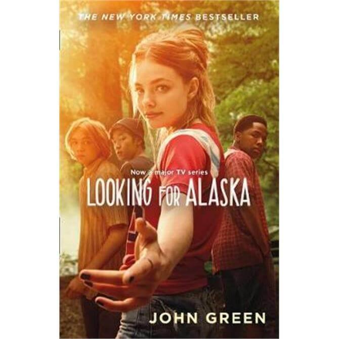 Looking for Alaska (Paperback) - John Green