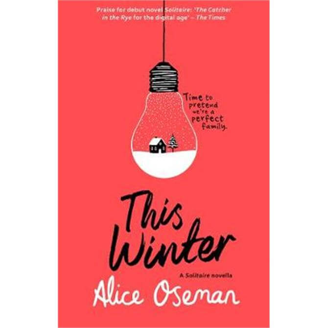 This Winter (A Solitaire novella) (Paperback) - Alice Oseman