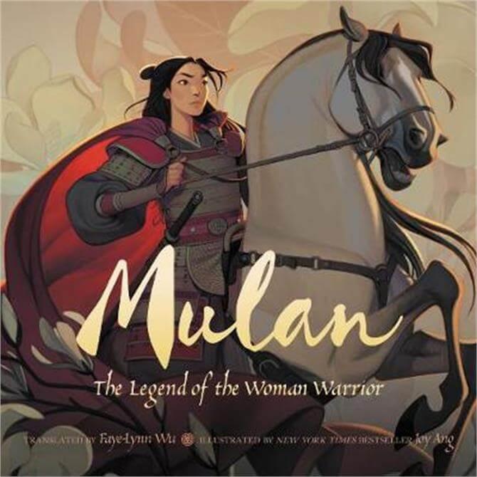 Mulan (Hardback) - Faye-Lynn Wu
