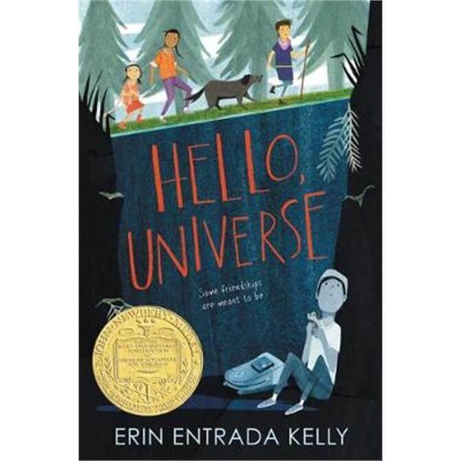 Hello, Universe (Paperback) - Erin Entrada Kelly