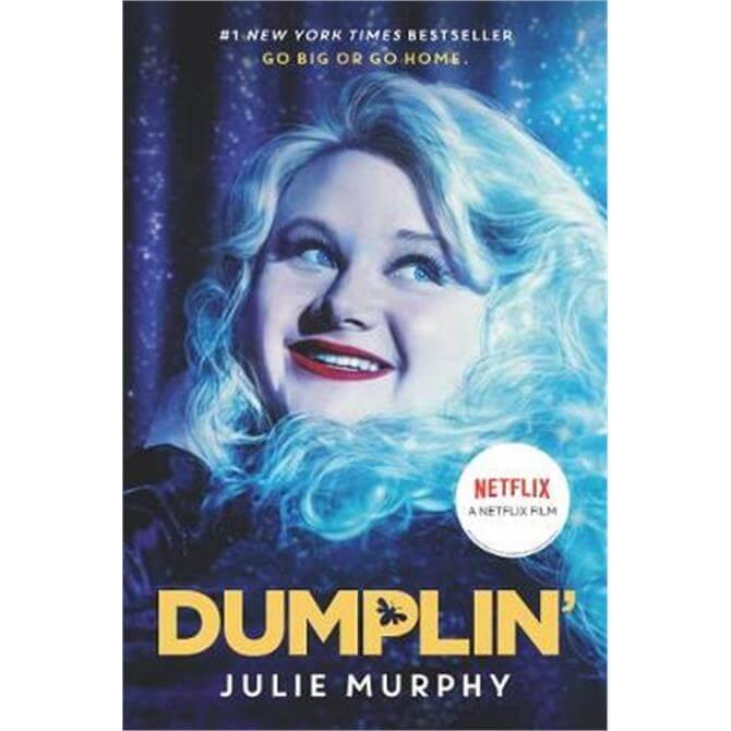 Dumplin' (Paperback) - Julie Murphy