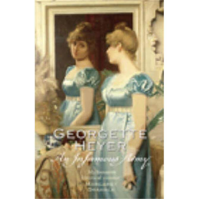 An Infamous Army (Paperback) - Georgette Heyer (Author)