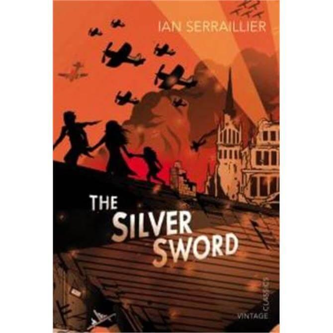 The Silver Sword (Paperback) - Ian Serraillier