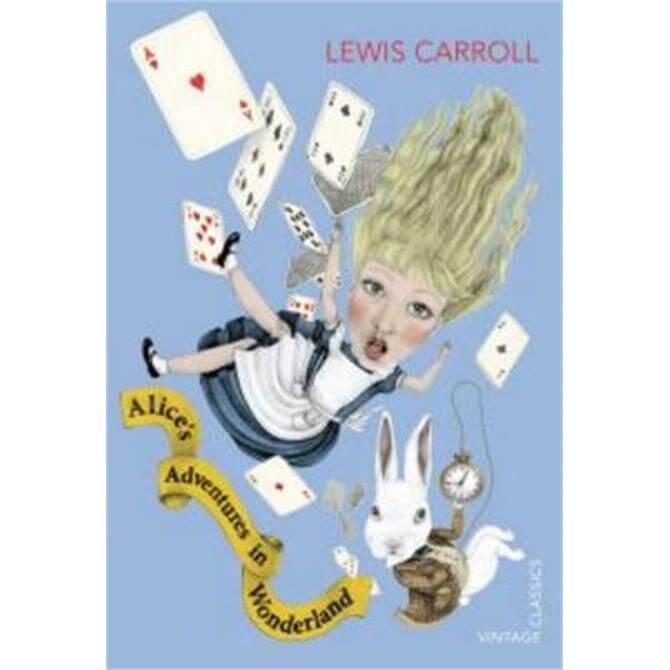 Alice's Adventures in Wonderland (Paperback) - Lewis Carroll