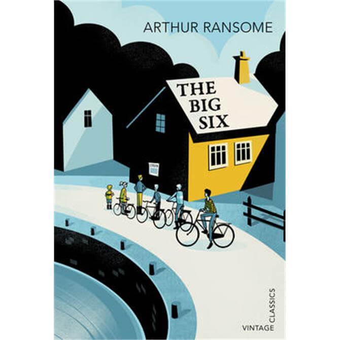 The Big Six (Paperback) - Arthur Ransome
