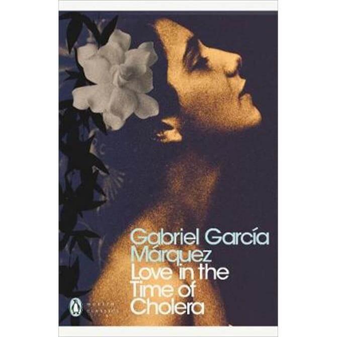 Love in the Time of Cholera (Paperback) - Gabriel Garcia Marquez