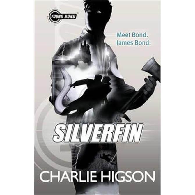 Young Bond (Paperback) - Charlie Higson
