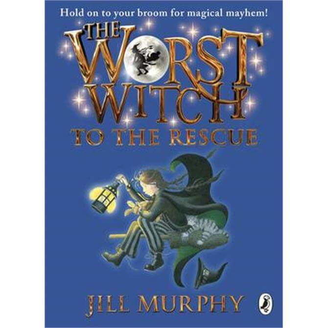The Worst Witch to the Rescue (Paperback) - Jill Murphy