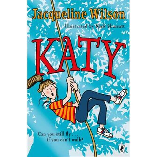 Katy (Paperback) - Jacqueline Wilson