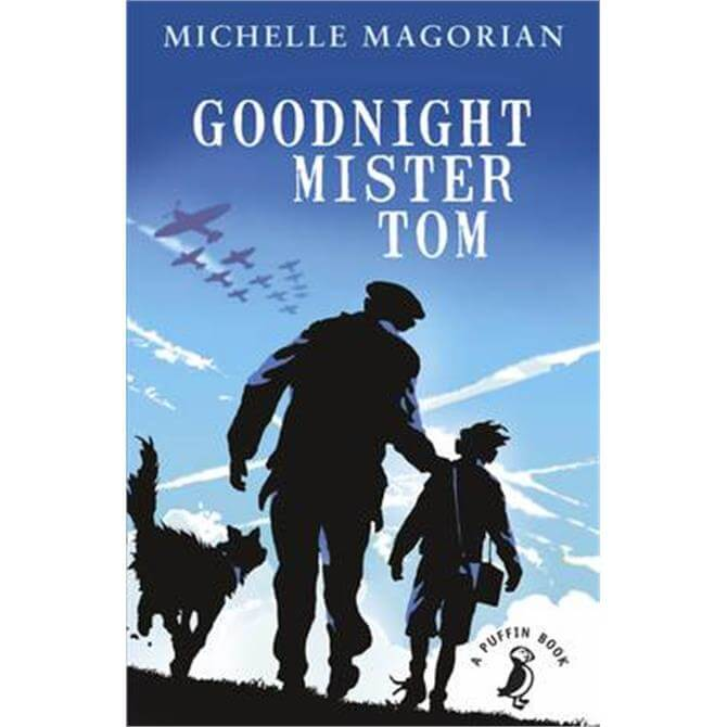 Goodnight Mister Tom (Paperback) - Michelle Magorian