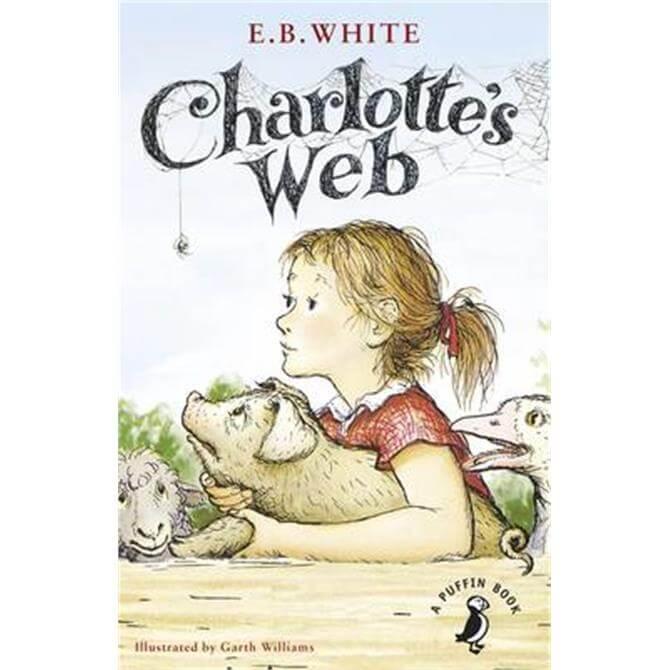Charlotte's Web (Paperback) - E. B. White