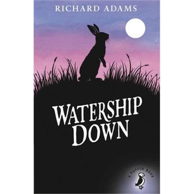 Watership Down (Paperback) - Richard Adams