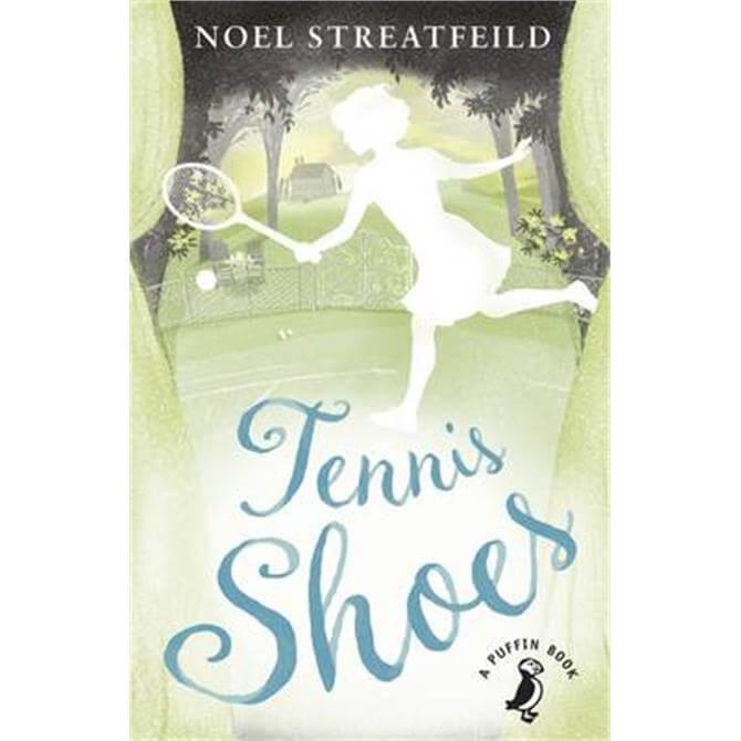 Tennis Shoes (Paperback) - Noel Streatfeild