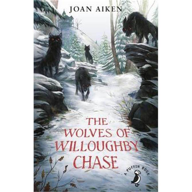 The Wolves of Willoughby Chase (Paperback) - Joan Aiken