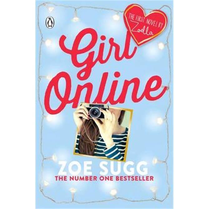 Girl Online (Paperback) - Zoe (Zoella) Sugg