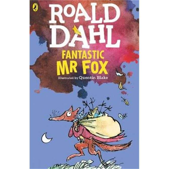 Fantastic Mr Fox (Paperback) - Roald Dahl
