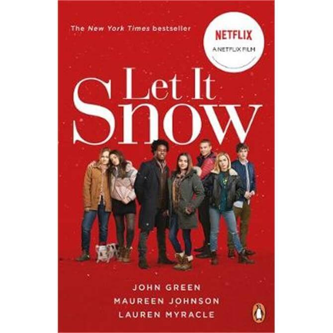 Let It Snow (Paperback) - John Green