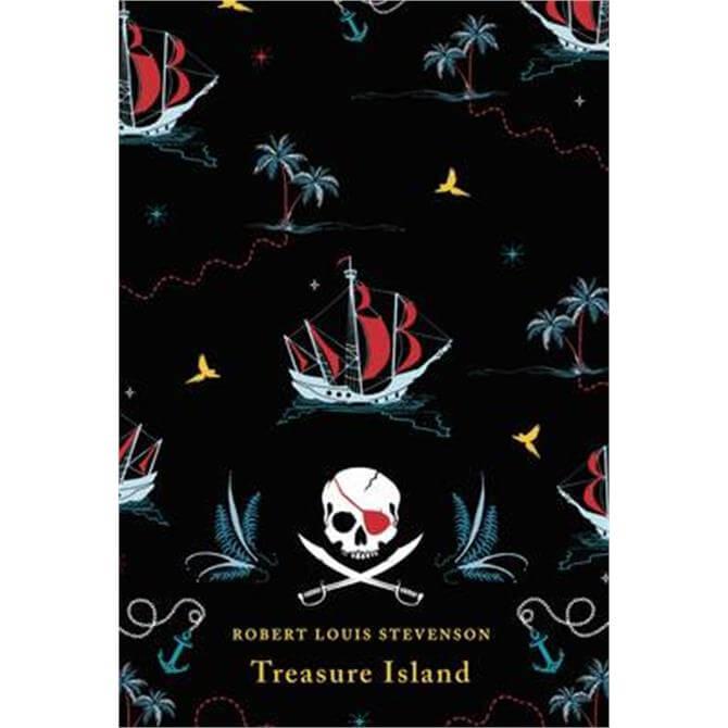 Treasure Island (Hardback) - Robert Louis Stevenson