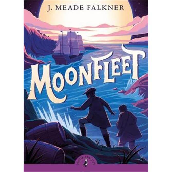 Moonfleet (Paperback) - F. Exell