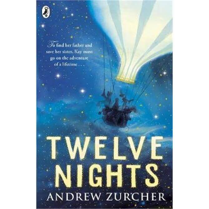 Twelve Nights (Paperback) - Andrew Zurcher